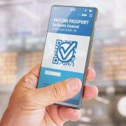 Călătoriile, condiționate de vaccin. O companie aeriană a decis: doar cei vaccinați pot călători cu avionulCălătoriile, condiționate de vaccin. O companie aeriană a decis: doar cei vaccinați pot călători cu avionul