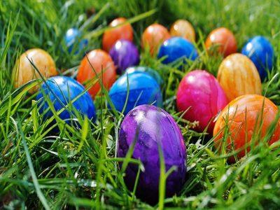 Când se vopsesc, de fapt, ouăle. Toate gospodinele trebuie să țină cont