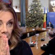 """Carmen Tănase tună și fulgeră la Antena 3: """"S-a terminat cu vina. Poate să fie și un crocodil la conducere"""""""