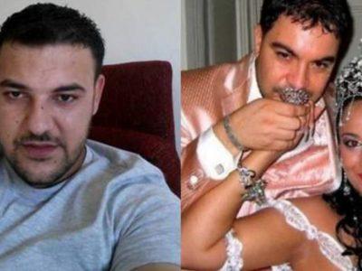 """Fratele Fănicăi, mesaj dur pentru Florin Salam, la 12 ani de la moartea surorii sale! """"Nu merge nici să-i aprindă o lumânare"""""""