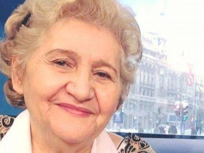 Gabi Luncă va fi înmormântată creștinește. Ce a pregătit familia pentru ultimul drum al marii artiste