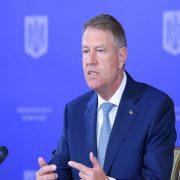 """Iohannis, mesaj important pentru români: """"Virusul nu dispare prin violență și manifestări extremiste."""""""