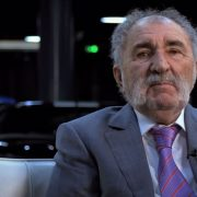 """Ion Țiriac, infectat cu covid-19. Cum se simte Ion Țiriac, infectat cu covid-19. Cum se simte acum miliardarul: """"La vârsta asta tânără…""""acum miliardarul: """"La vârsta asta tânără…"""""""