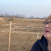 Nicoleta Voica se mută de la ferma de lux, la o casă cu două camere