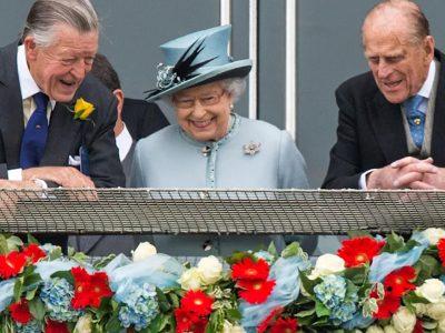 O nouă pierdere în Familia Regală Britanică - fostul consilier al reginei pentru cai a murit în ziua înmormântării prințului Philip