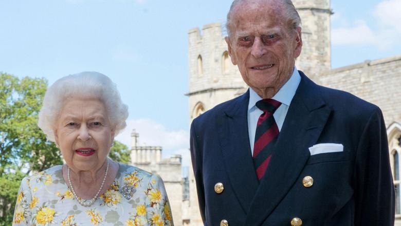 Prințul Philip va fi îngropat sâmbătă, 17 aprilie