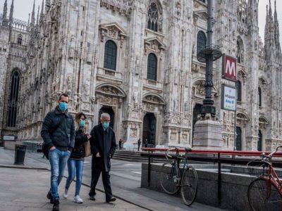 Reguli noi pentru românii care merg în Italia. Se impune carantina obligatorie
