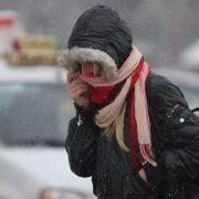 Se întoarce iarna în România! Cod galben de ninsori și vreme rece