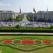 Se relaxează măsurile în Capitală. Bucureștiul a ieșit din scenariul roșu