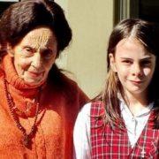 Adriana Iliescu a pierdut procesul cu ANAF. Cea mai bătrână mamă din România, executată silit