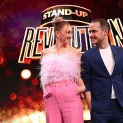 Cine jurizează Stand-up Revolution, noua emisiune de la Antena 1