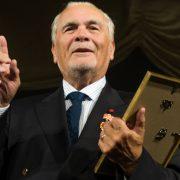 Opera Națională este îndoliată. S-a stins din viață tenorul Corneliu Murgu