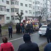 Daune uriașe în cazul muncitorului de 36 de ani ucis în Onești. Cât cere familia de la MAI
