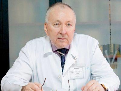 """Medicul Emilian Imbri de la Victor Babeș: """"Am pierdut bătălia cu virusul. Urmează valul 4"""""""