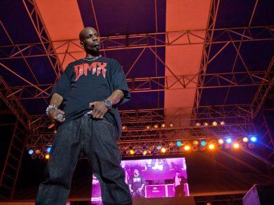 A murit rapperul DMX. Era conectat la aparate, după ce suferise un infarct