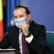 Premierul Florin Cîțu explică! De ce l-a demis pe Ministrul Sănătății