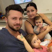 """Ce spune Gabriela Cristea despre a treia sarcină: """"Noi tot fată facem"""""""