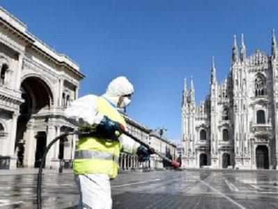 Italia va primi turiști vaccinați anti Covid începând cu luna iunie