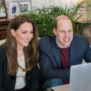 Loc de muncă la Palatul Kensington. Ce calități trebuie să aibă noul membru al staff-ului regal
