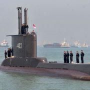 A fost găsit submarinul indonezian dispărut de pe radare. Este rupt în trei