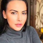 Lavinia Pârva intră în televiziune. Emisiunea în care va apărea soția lui Ștefan Bănică