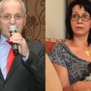 Soția lui Nelu Ploieșteanu cere repetarea testului Covid-19. Femeia își dorește să îl înmormânteze creștinește
