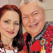 """Nicoleta Voicu și Gheorghe Turda din nou la cuțite: """"Să nu-i mai pomenesc numele"""""""