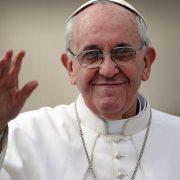 """Mesajul Papei Francisc pentru credincioși, de Paștele Catolic: """"chiar dacă totul ți se pare pierdut..."""""""