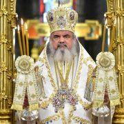 """Patriarhul Daniel, în Pastorala de Paște: """"să transformăm pandemia în întărire în credință"""""""