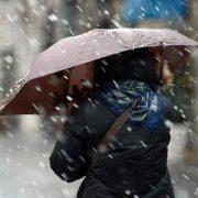 ANM transmite un mesaj nou de vreme severă! Avertizarea este valabilă de joi, 1 aprilie, ora 21.00