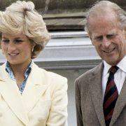 Cel mai ascuns regret al Prințului Philip, Diana n-a mai apucat să primească scrisoarea lui