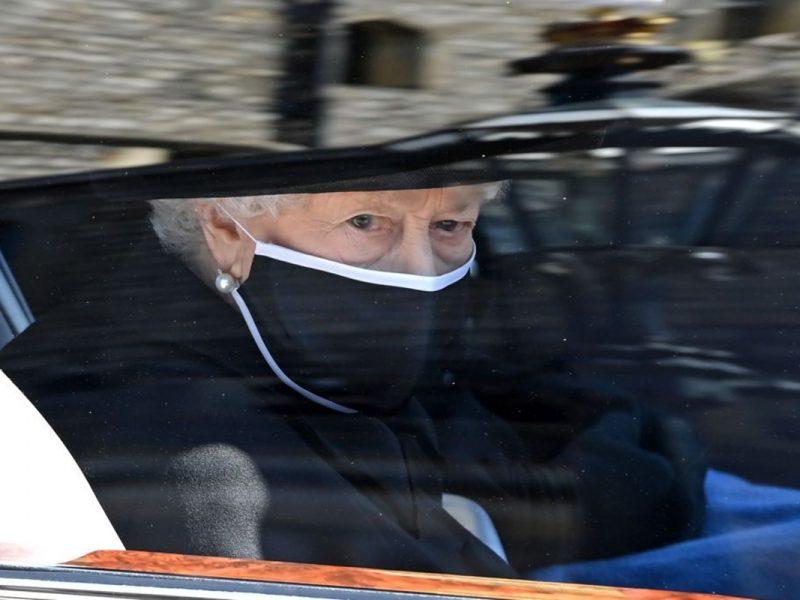Regina Elisabeta a II-a încalcă tradiția de doliu. Ce nu va face, de dragul soțului ei