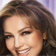 Cum arată astăzi Thalia. Celebra actriță și cântăreață împlinește 50 de ani