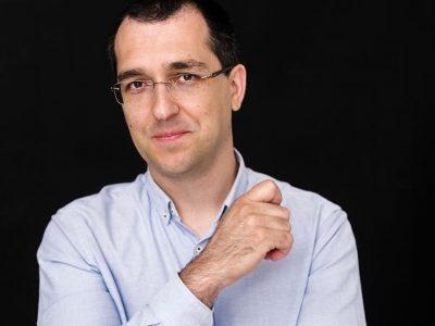Vlad Voiculescu a fost demis, la fel și Andreea Moldovan! Cine preia interimatul