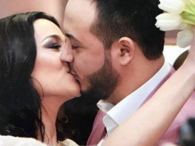 Gabi Bădălău și Claudia Pătrășcanu au petrecut Paștele împreună, deși sunt în scandal?