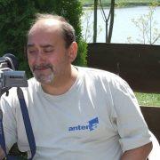A murit Mihai Leder. Era corespondent Antena 1 și Antena 3
