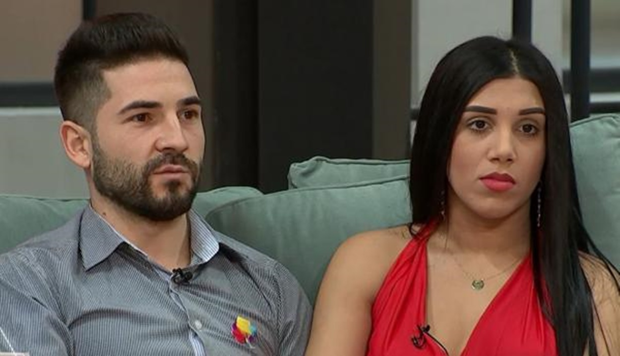 """Un cuplu de la Mireasa divorțează după nici trei luni de căsnicie! """"Am încercat cât s-a putut"""""""