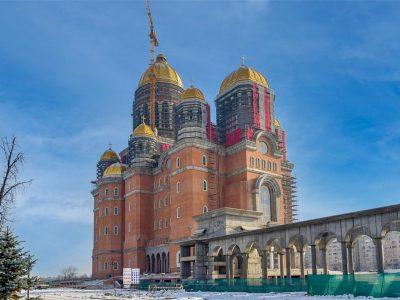 Ce are special Catedrala Mântuirii Neamului. A bătut un record mondial