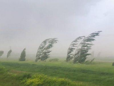 Prognoza meteo 3-16 mai 2021. Cod galben de vânt în a doua zi de Paște