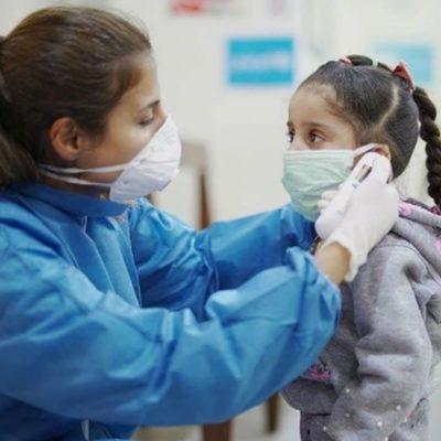 Proiect: zi liberă plătită pentru părinții care își vaccinează copilul