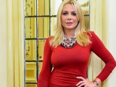 Dana Săvuică: cele trei motive pentru care a divorțat. Ce au în comun Cătălin Botezatu, Giovanni Becali și Adrian Enache