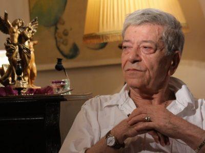 Mesajele artiștilor după moartea lui Ion Dichiseanu: Drum bun, Pierre Vaillant!