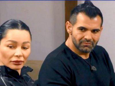 """Florin Pastramă dezamăgit după ce s-a mutat la mama lui: """"E greu fără Brigitte"""""""