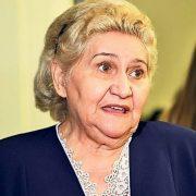 """Fiica lui Gabi Luncă, gest emoționant pentru părinți. Rebeca Onoriu îi va îndeplini ultima dorință a artistei: """"Să-mi asigur un loc lângă ea"""""""