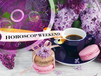 Horoscop de weekend 1-2 mai 2021! 3 zodii își împlinesc un mare vis