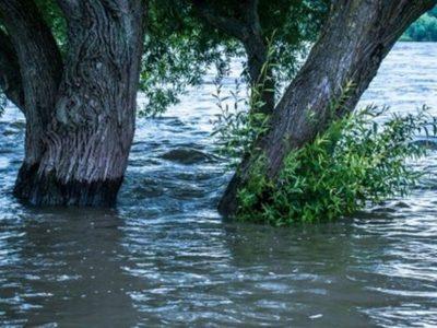Alertă cod portocaliu de inundații! Zeci de localități în pericol