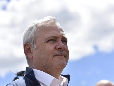 Tribunalul București a decis: Liviu Dragnea rămâne în închisoare
