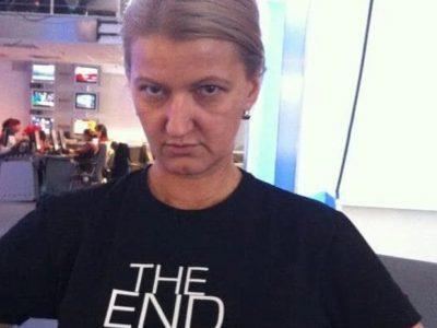 Doliu în televiziune. A murit Mădălina Ciocan de la România TV