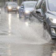 Alertă ANM cod Galben pentru mai mult de jumătate din țară. România acaparată de ploi cu grindină