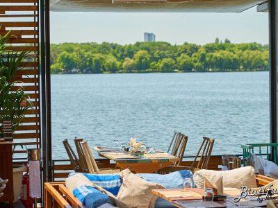 București: Se redeschid restaurantele, sălile de spectacol de marți, 3 mai 2021